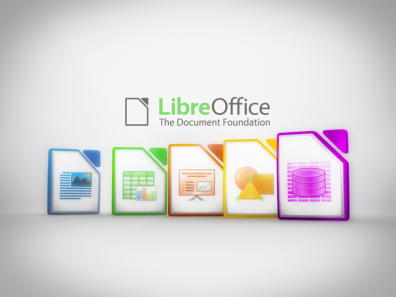 Libre Office France
